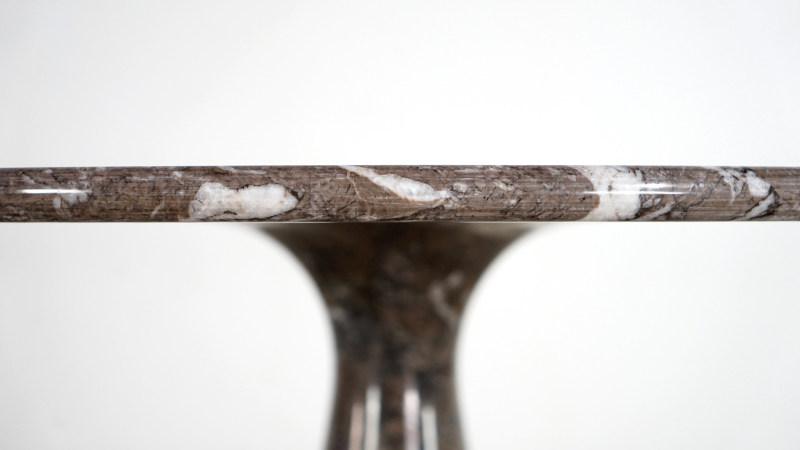 angelo mangiarotti table center part