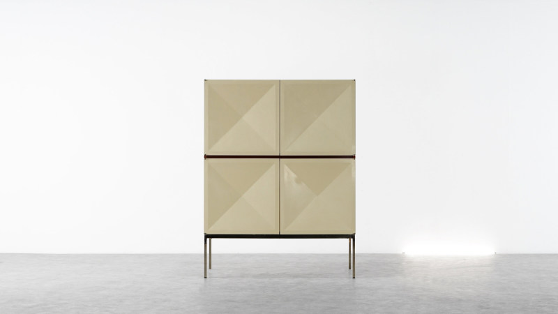 Philippn Lecoq Sideboard front view