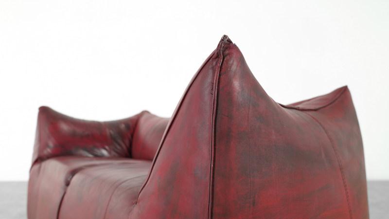 Mario Bellini Bambole Sofa front view