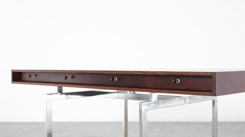 Bodil Kjaer Schreibtisch Schubladen