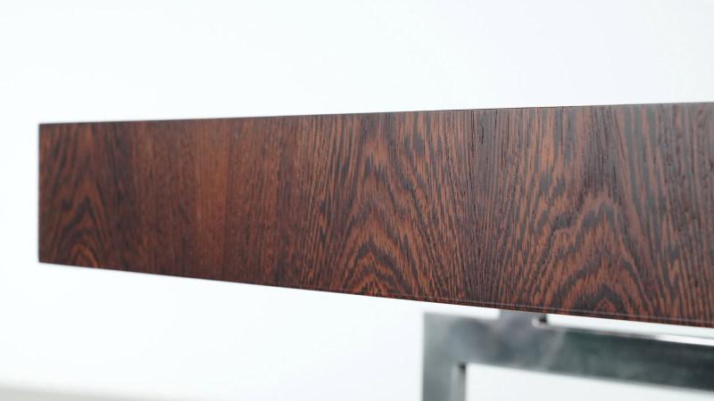 Bodil Kjaer Desk detail pattern