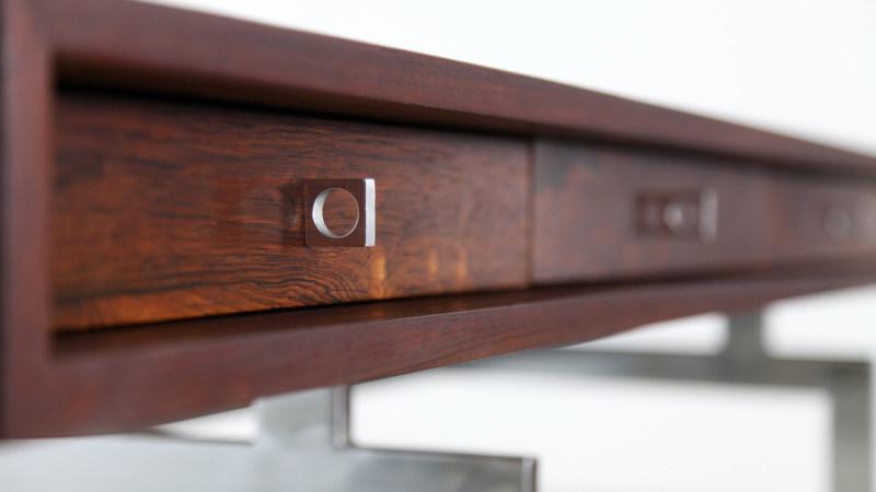Bodil Kjaer Desk drawer details