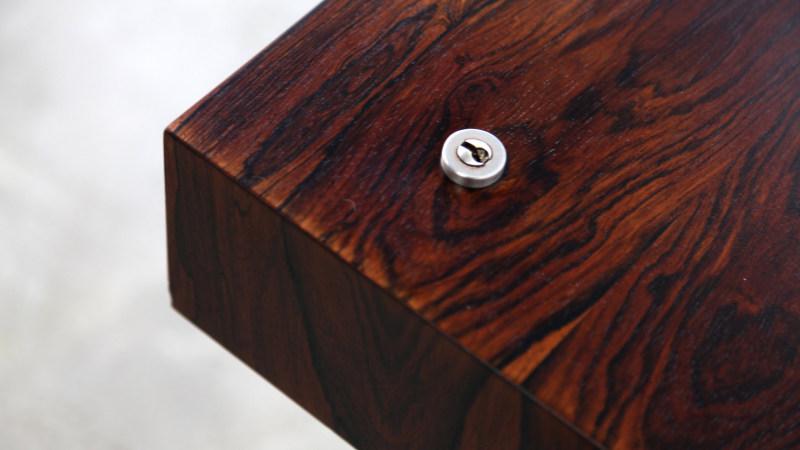 Bodil Kjaer Desk key detail