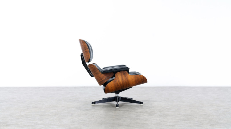 Ankauf Charles Eames Lounge Chair Vitra