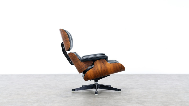 Ankauf bundesweit Eames Lounge CHair Herman Miller