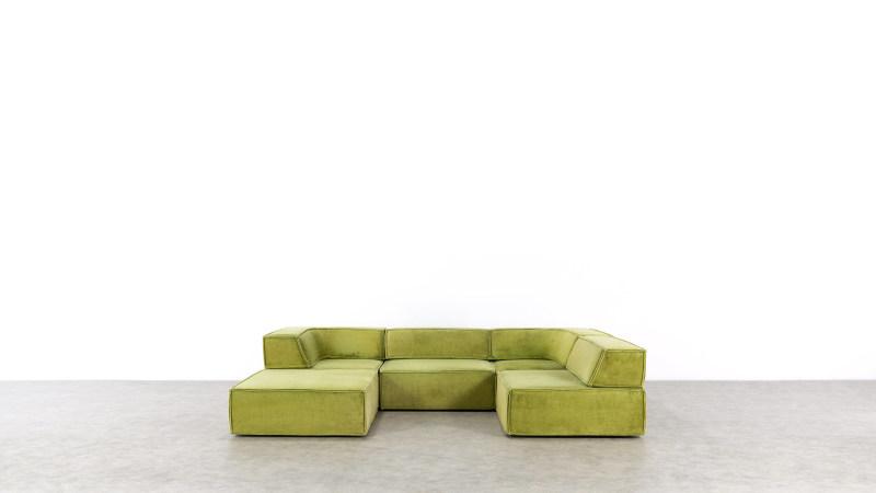 COR Trio Sofa variation view