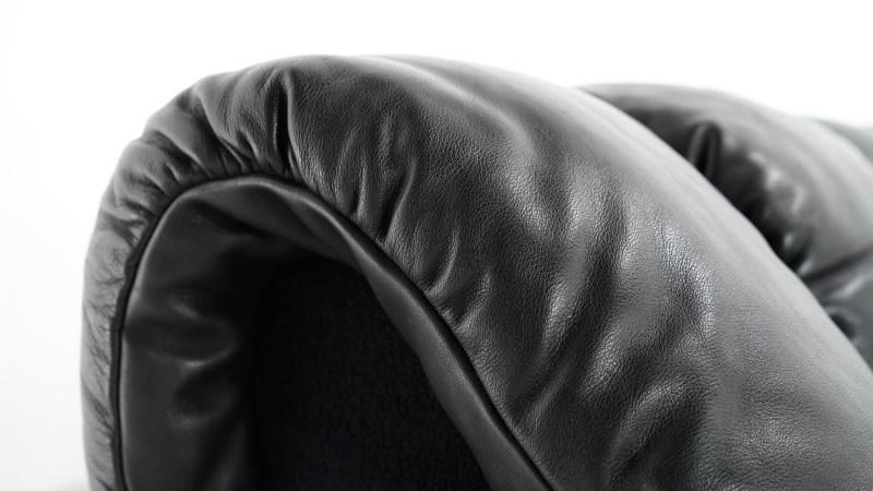 de sede sofa 600 shooting close up