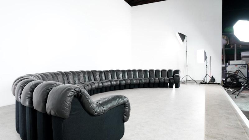 de sede sofa 600 shooting