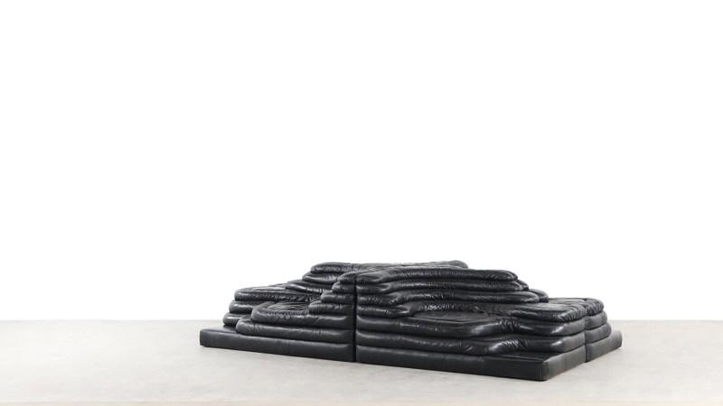 de sede terrazza sofa ds 1025 vintage lather