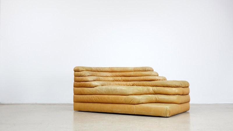de sede terrazza sofa ankauf