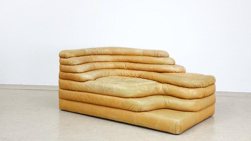 de sede terrazza sofa ankauf ds600