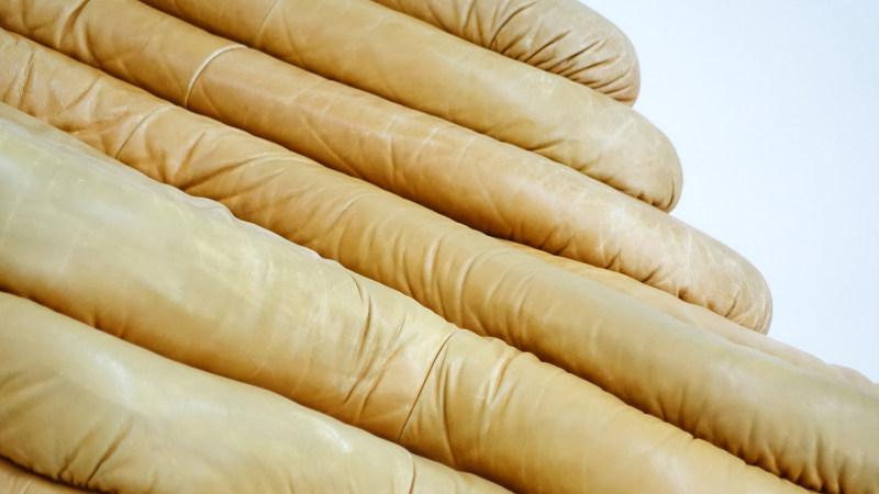 de sede terrazza sofa detail
