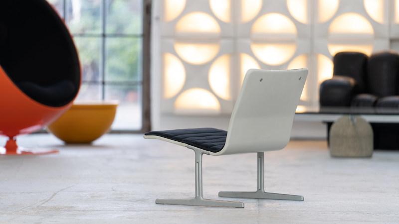 Dieter Rams - Chair RZ 60  Vitsoe Ankauf