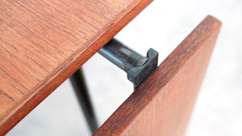 Finn Juhl Nyhavn Table Detail two