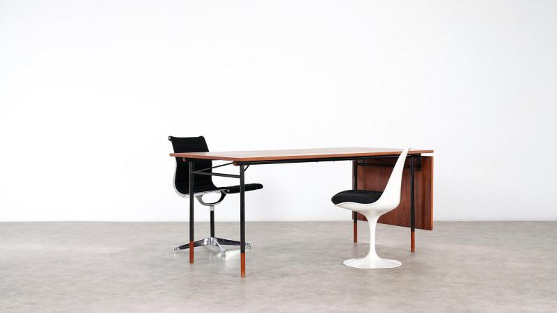 Finn Juhl Nyhavn Table Saarinen Eames