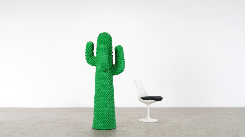 Gufram Kaktus Green Original