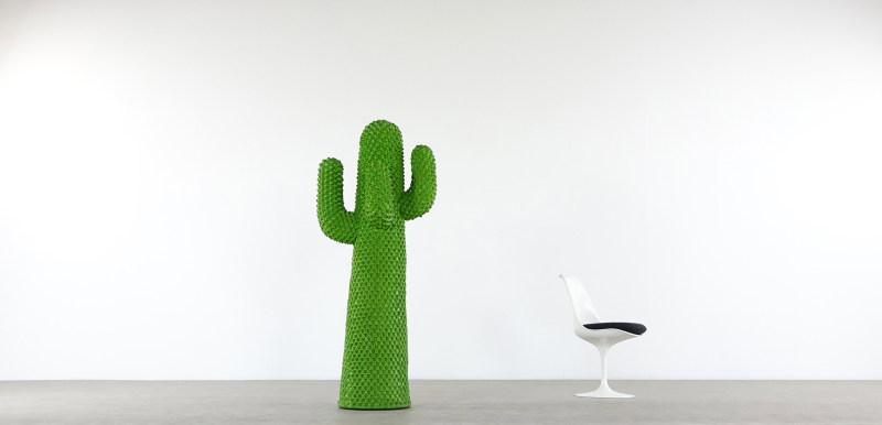 Gufram Cactus designklassiker ankauf