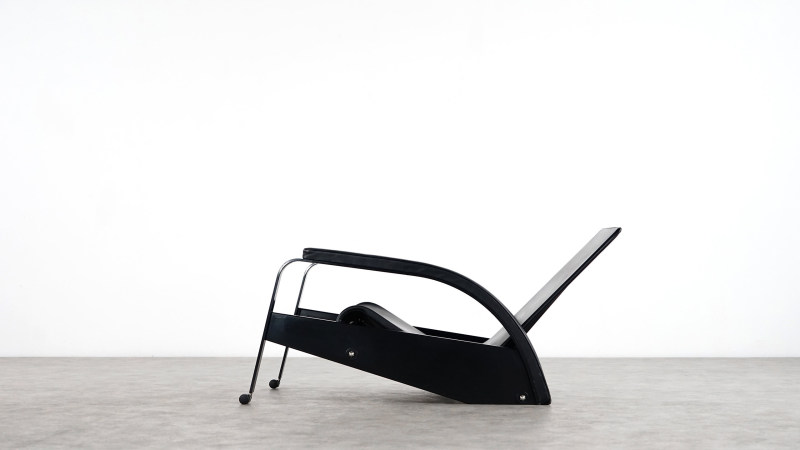 jean prouve grand repos chair low