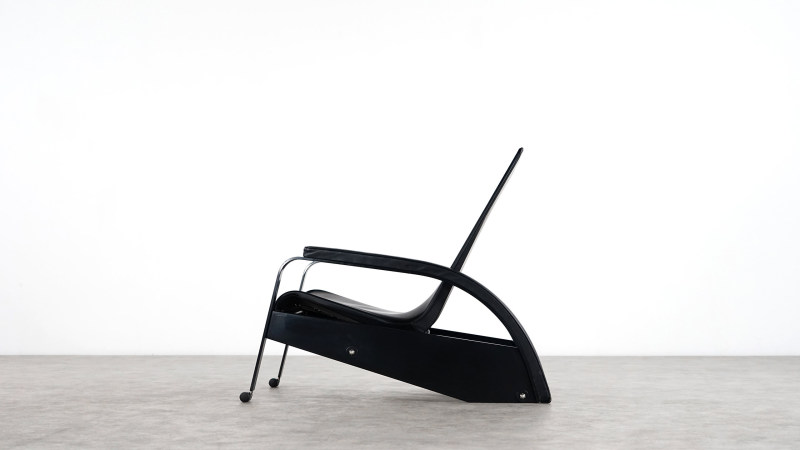 jean prouve grand repos chair high