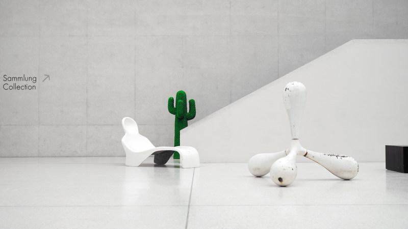 Roberto Cordone Skulptur Gufram Cactus