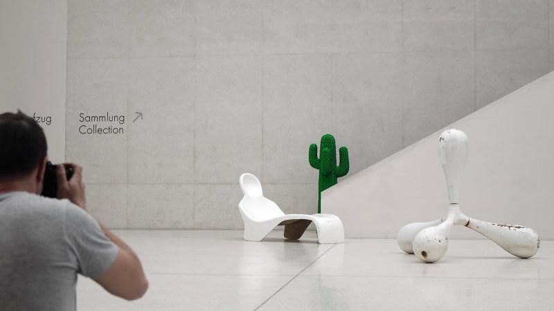 Roberto Cordone Skulptur LWL Museum Muenster