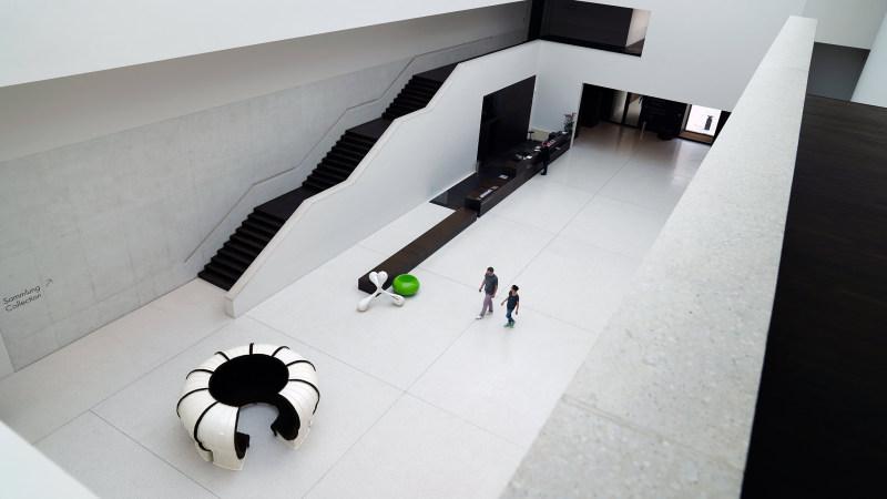 superstudio bazaar sofa Top View