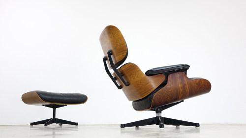 Charles Eames U0026 Ray Eames   Lounge Chair U0026 Ottoman