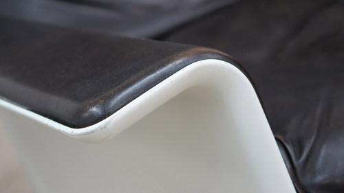 Dieter Rams Sessel Vitsoe SDR+ Braun Designklassiker Ankauf
