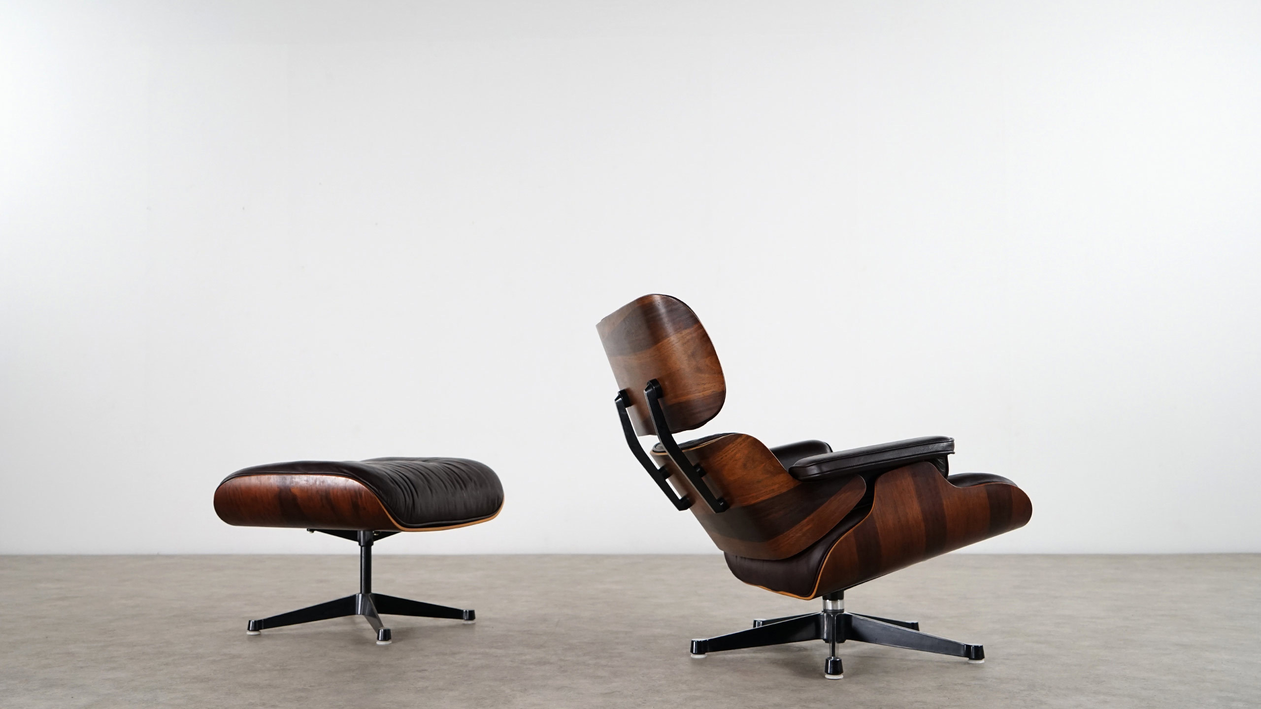 eames lounge stuhl abmessungen. Black Bedroom Furniture Sets. Home Design Ideas