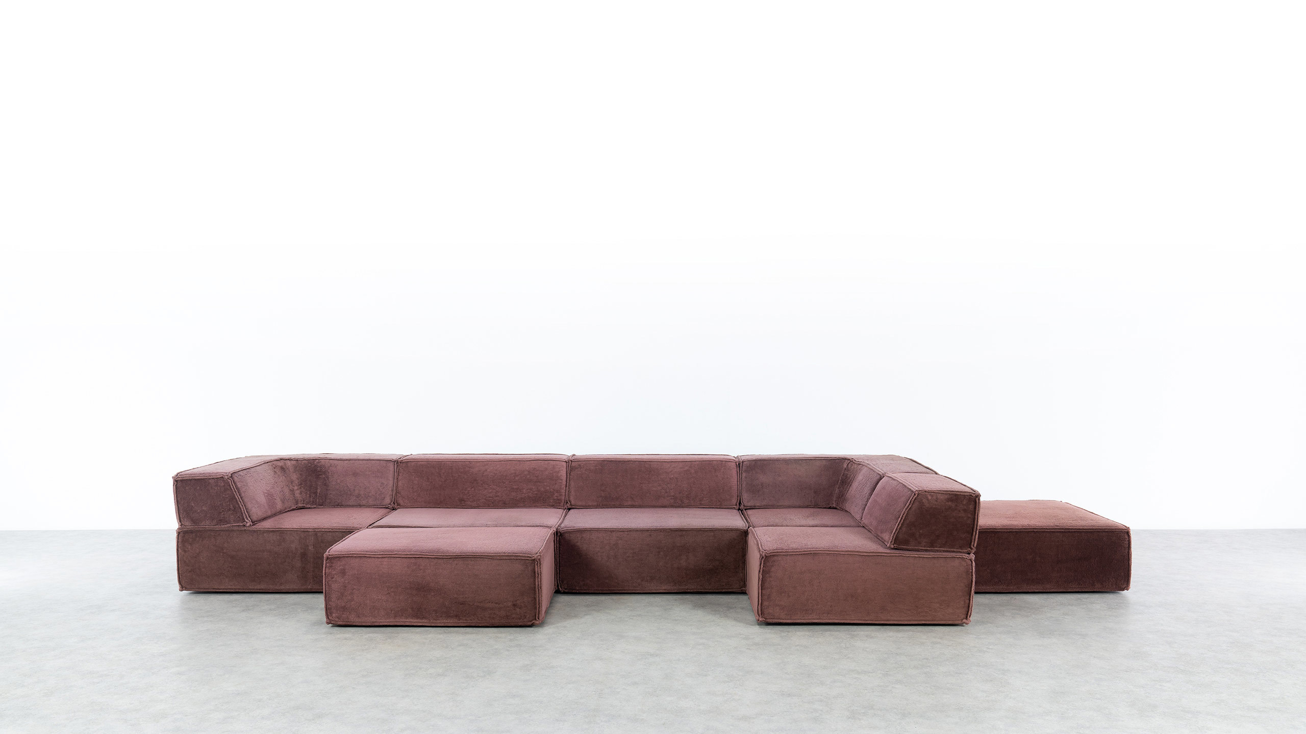 Anakuf Cor Trio Sofa