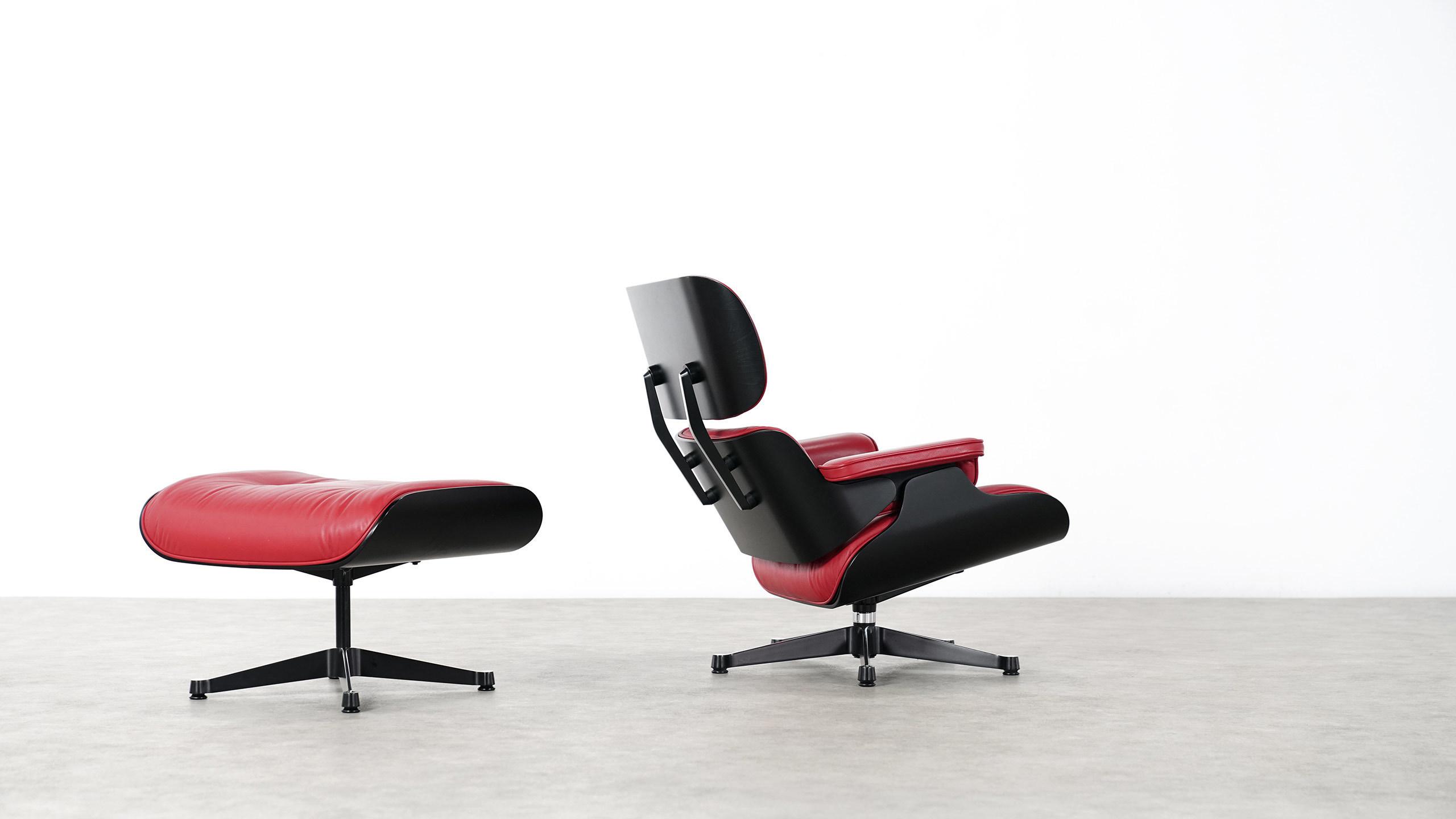 Ankauf Eames Lounge Chair Vitra