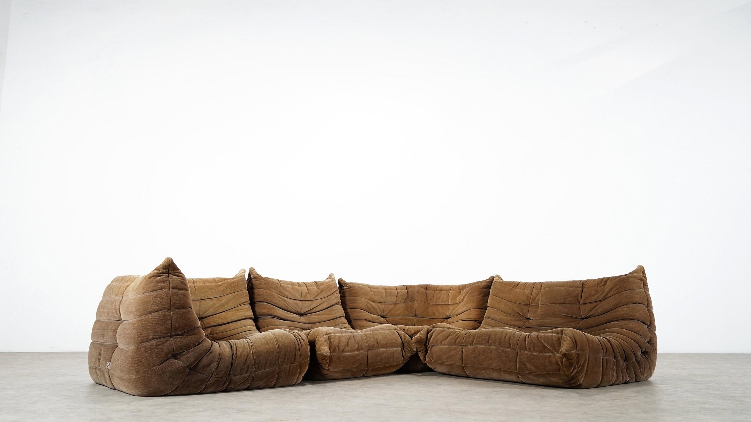 Togo Sofa Ligne Roset By Michel Ducaroy