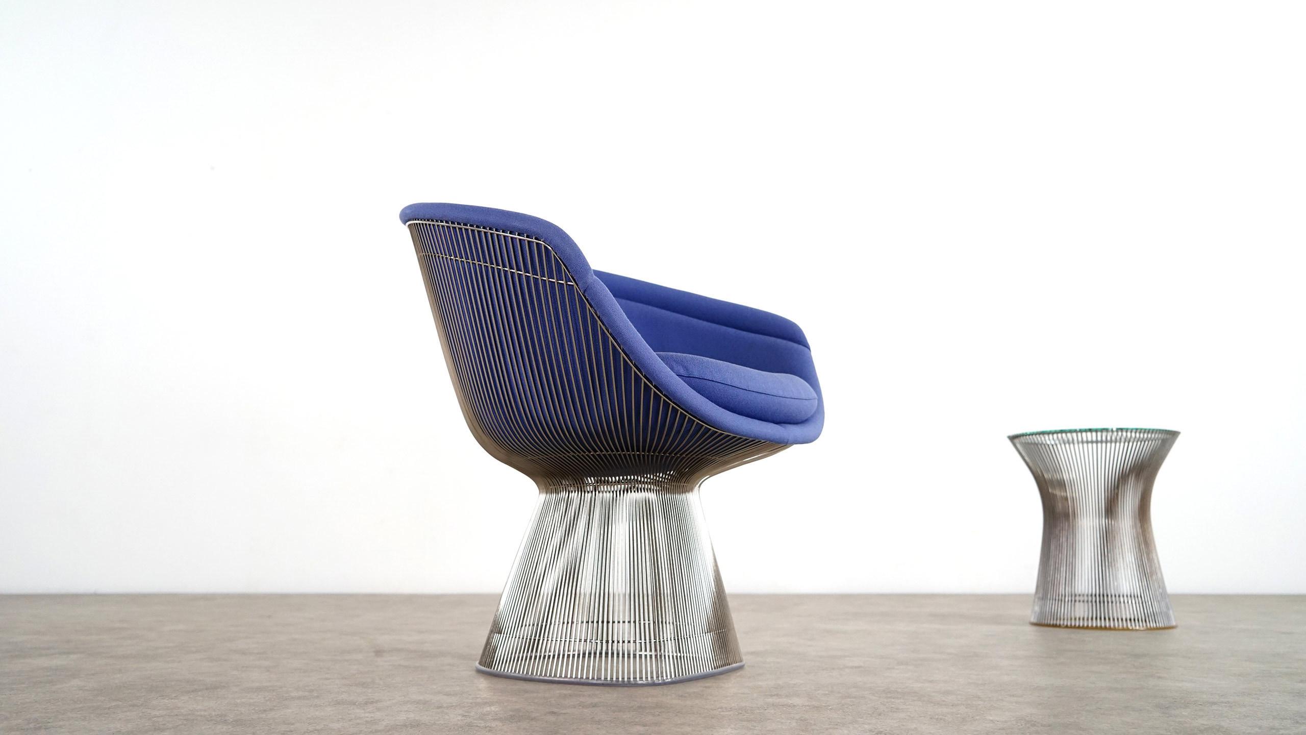 ... Warren Platner Chair Foot ...